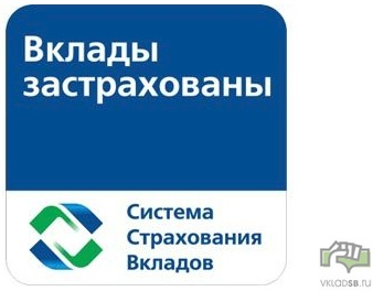 Символ АСВ - страхование вкладов